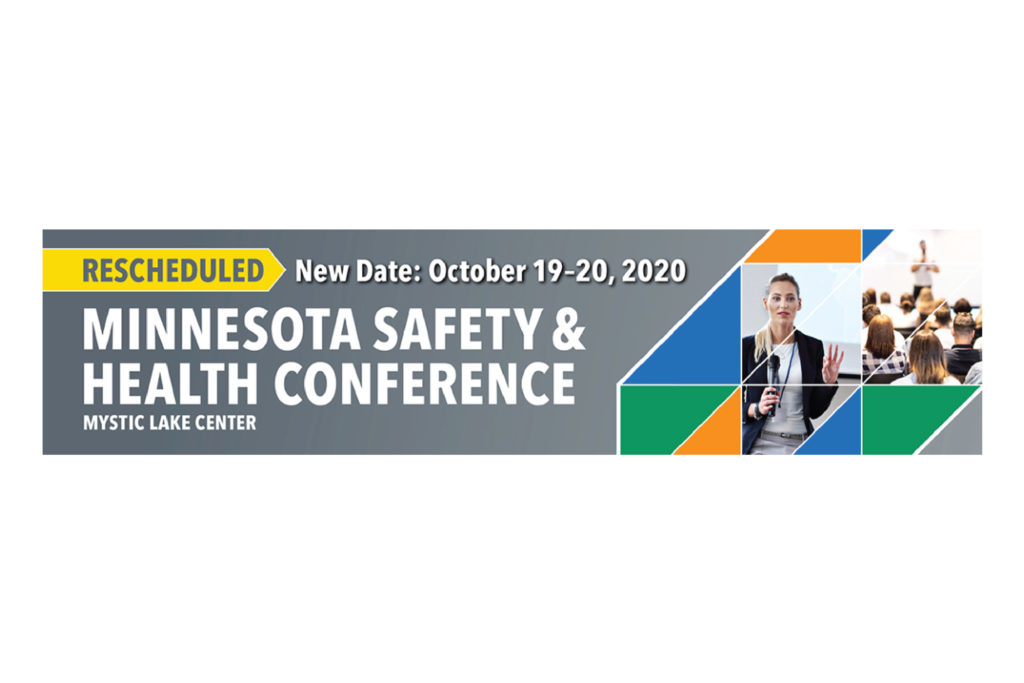 2021 Minnesota Safety & Health Conference