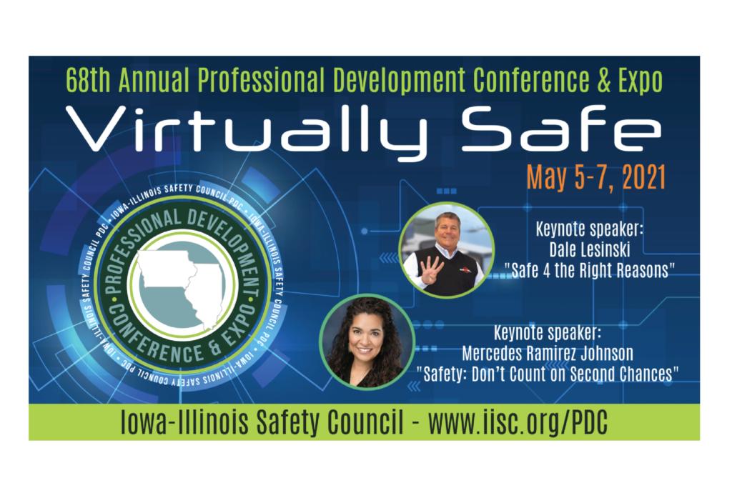 Iowa Illinois Safety Conference